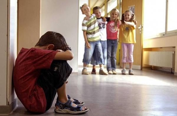 Что делать если ребенка обижают сверстники в школе 173
